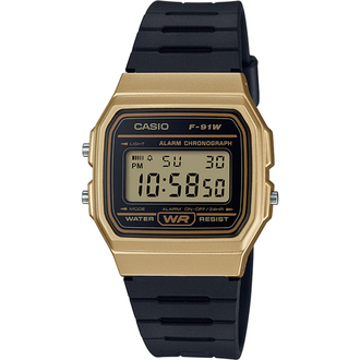 CASIO F 91WM-9A