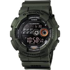 CASIO G-Shock GD 100MS-3ER
