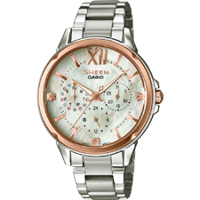 CASIO Sheen SHE 3056SG-7A