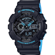 CASIO G-Shock GA 110LN-1A