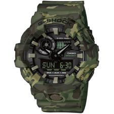 CASIO G-Shock GA 700CM-3A