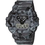 CASIO G-Shock GA 700CM-8A