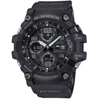 CASIO G-Shock GWG 100-1A