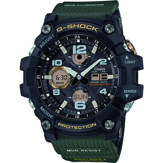 CASIO G-Shock GWG 100-1A3ER