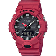 CASIO G-Shock GA 800-4A