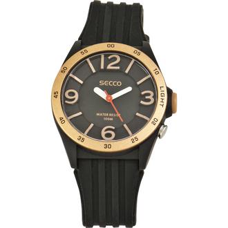 SECCO S DWY-006