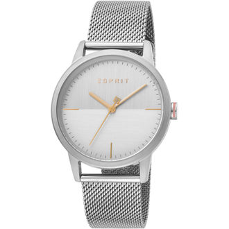 ESPRIT Classy Silver Mesh ES1G109M0065