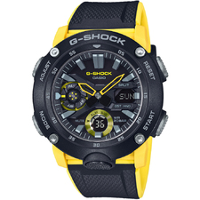 CASIO G-Shock GA 2000-1A9ER