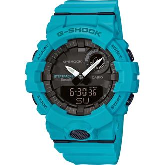 CASIO G-Shock GBA 800-2A2ER
