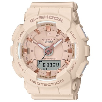 CASIO G-Shock GMA S130PA-4AER