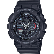 CASIO G-Shock GA 140-1A1ER