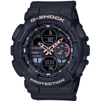 CASIO G-Shock GMA S140-1AER