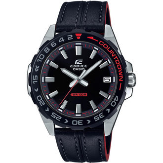 CASIO Edifice EFV 120BL-1AVUEF