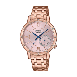 CASIO Sheen SHE 3046PG-4AUER
