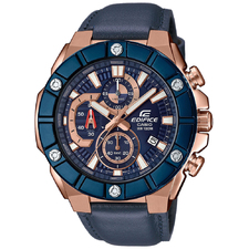 CASIO Edifice EFR 569BL-2AVUEF
