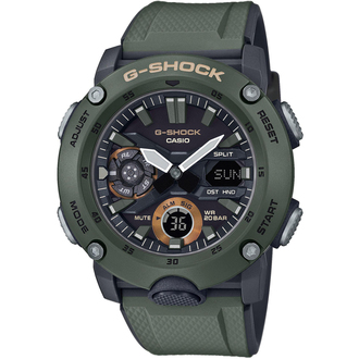 CASIO G-Shock GA 2000-3AER