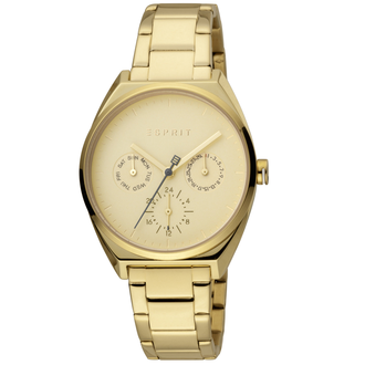 ESPRIT Slice Multi Gold ES1L060M0065