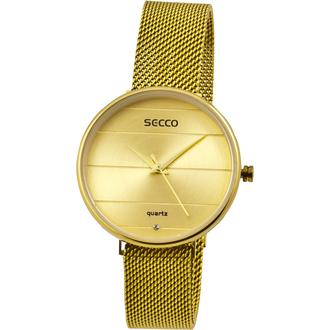 SECCO S F3101,4-102
