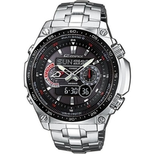 CASIO Edifice ECW M300EDB-1A