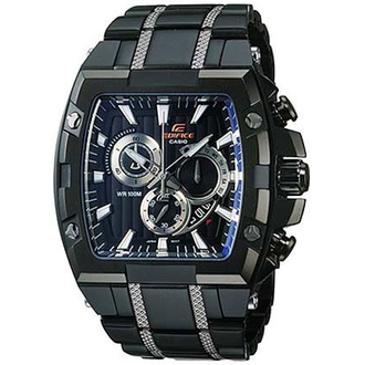 CASIO Edifice Gold EFX 520BK-1A