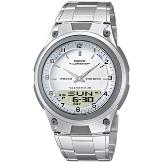 CASIO AW 80D-7AVES