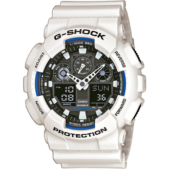 CASIO G-Shock GA 100B-7A