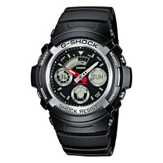 CASIO G-Shock AW 590-1AER