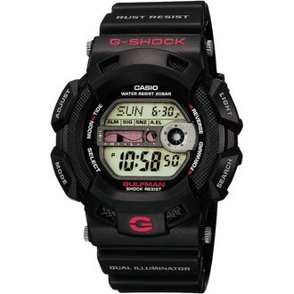 CASIO G-Shock G 9100-1