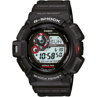 CASIO G-Shock G 9300-1