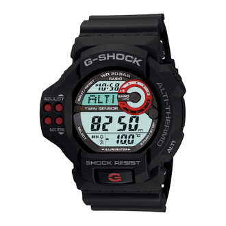 CASIO G-Shock GDF 100-1A