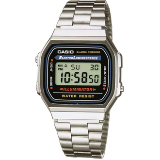 CASIO A 168WA-1YES
