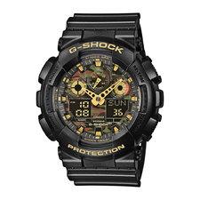 CASIO G-Shock GA 100CF-1A9