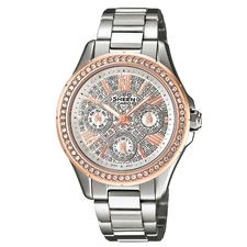 CASIO Sheen SHE 3504SG-7A
