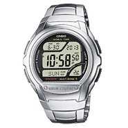 CASIO Wave Ceptor WV 58D-1A