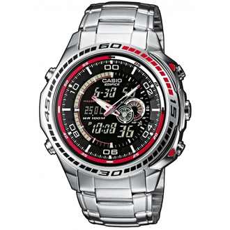 CASIO Edifice EFA 121D-1AVEF