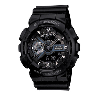 CASIO G-Shock GA 110-1B