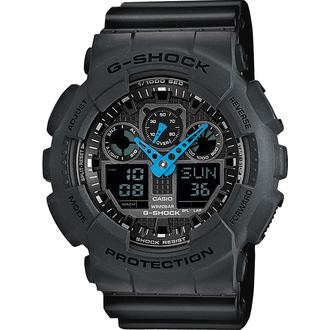 CASIO G-Shock GA 100C-8A