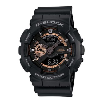 CASIO G-Shock GA 110RG-1A