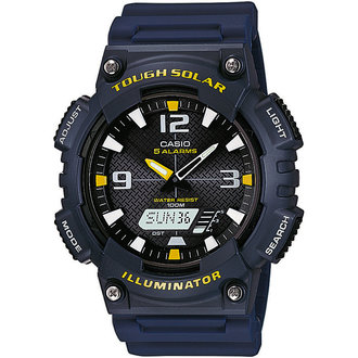 CASIO AQ S810W-2A