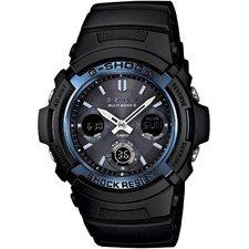 CASIO G-Shock AWG M100A-1A
