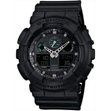 CASIO G-Shock GA 100MB-1A