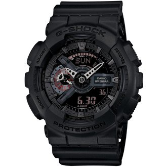 CASIO G-Shock GA 110MB-1A