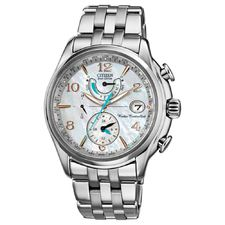 CITIZEN Ladies Radio Controlled FC0000-59D