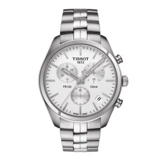 TISSOT PR 100 Gent Chronograph 100 T101.417.11.031.00