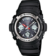 CASIO G-Shock AWG M100-1A