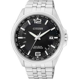 CITIZEN Global Radiocontrolled CB0010-88E