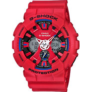 CASIO G-Shock GA 120TR-4A