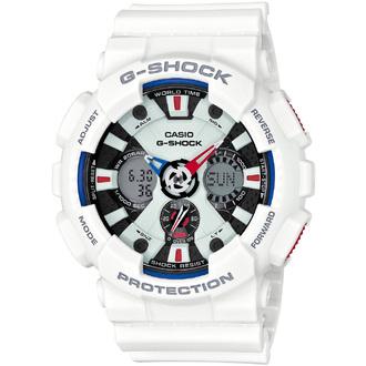 CASIO G-Shock GA 120TR-7A
