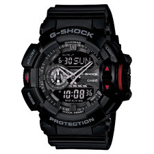 CASIO G-Shock GA 400-1B