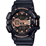 CASIO G-Shock GA 400GB-1A4